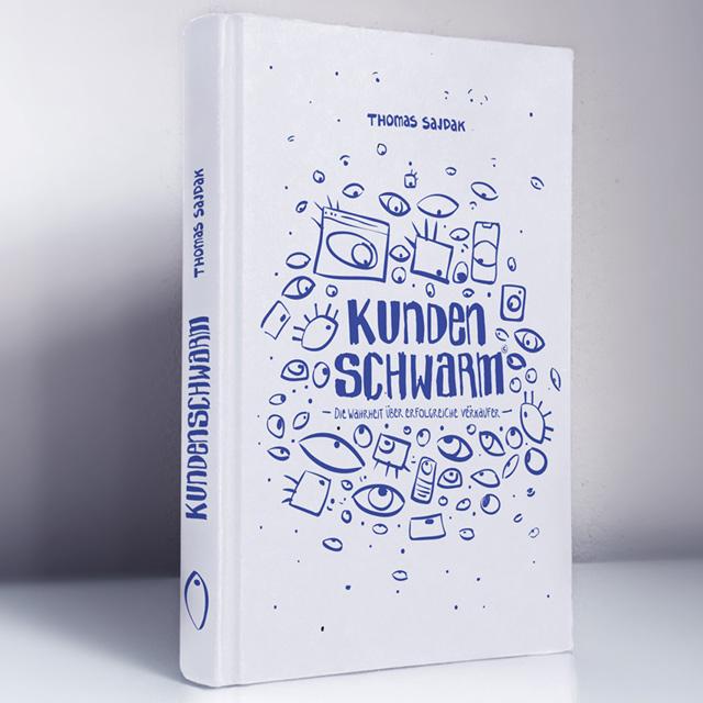 Zum Buch Kundenschwarm